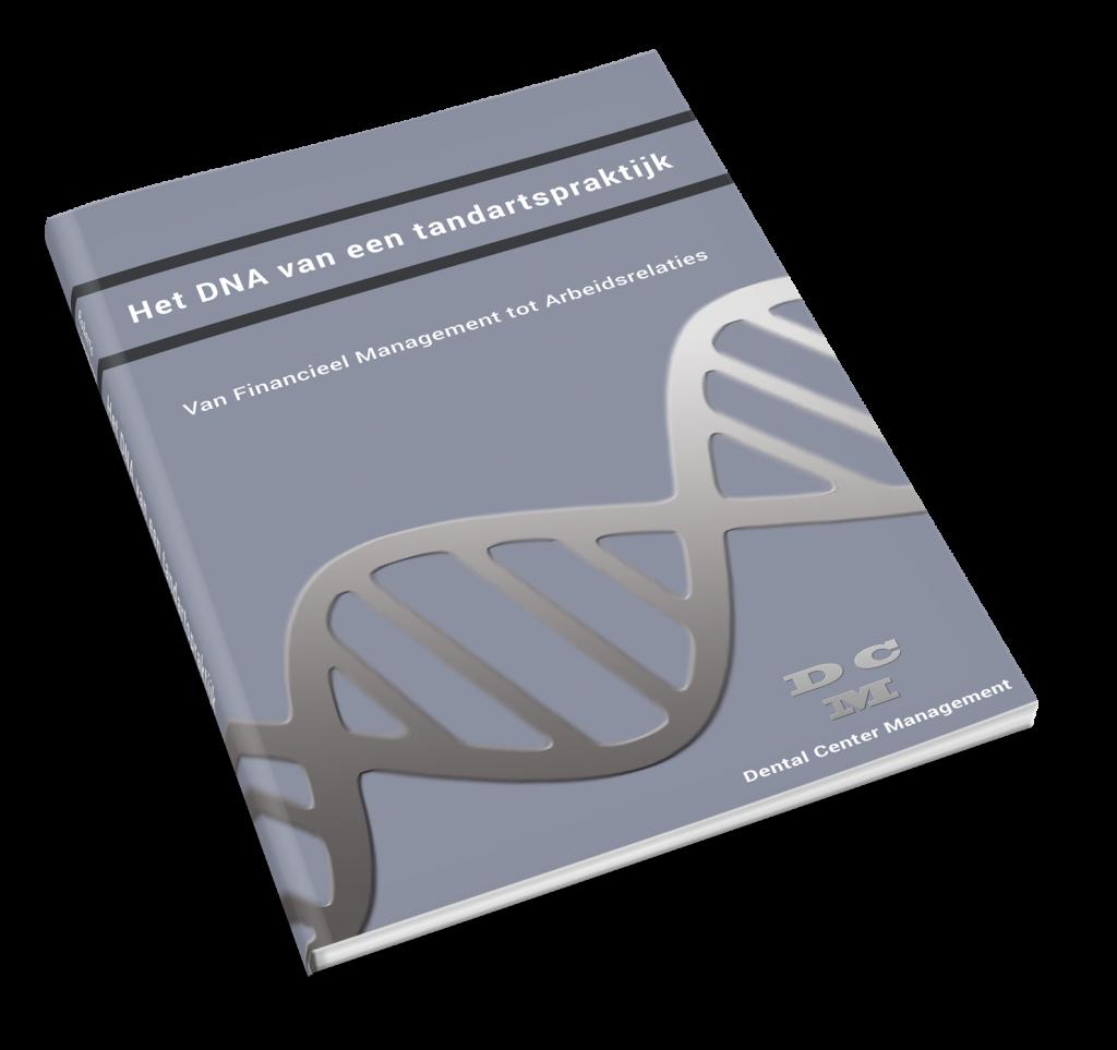 Het DNA van een tandartspraktijk