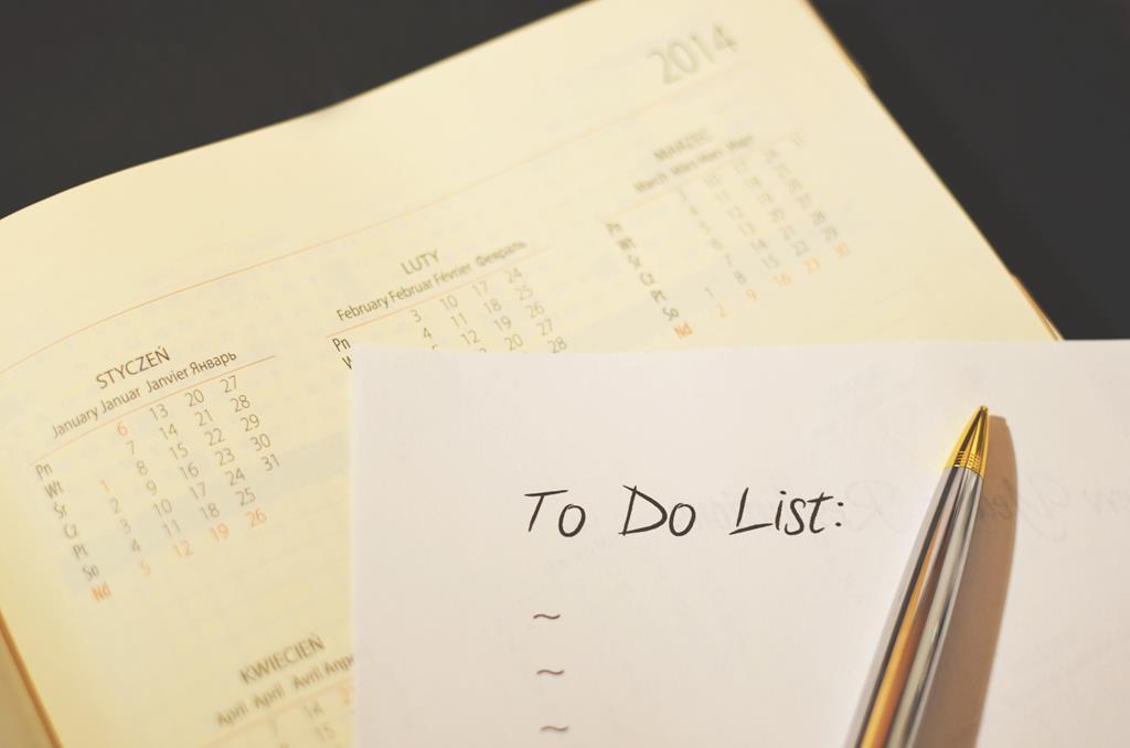 Praktijkmanagers kunnen beter geen dagplanning maken!